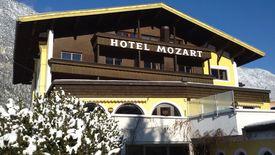 Mozart Landeck