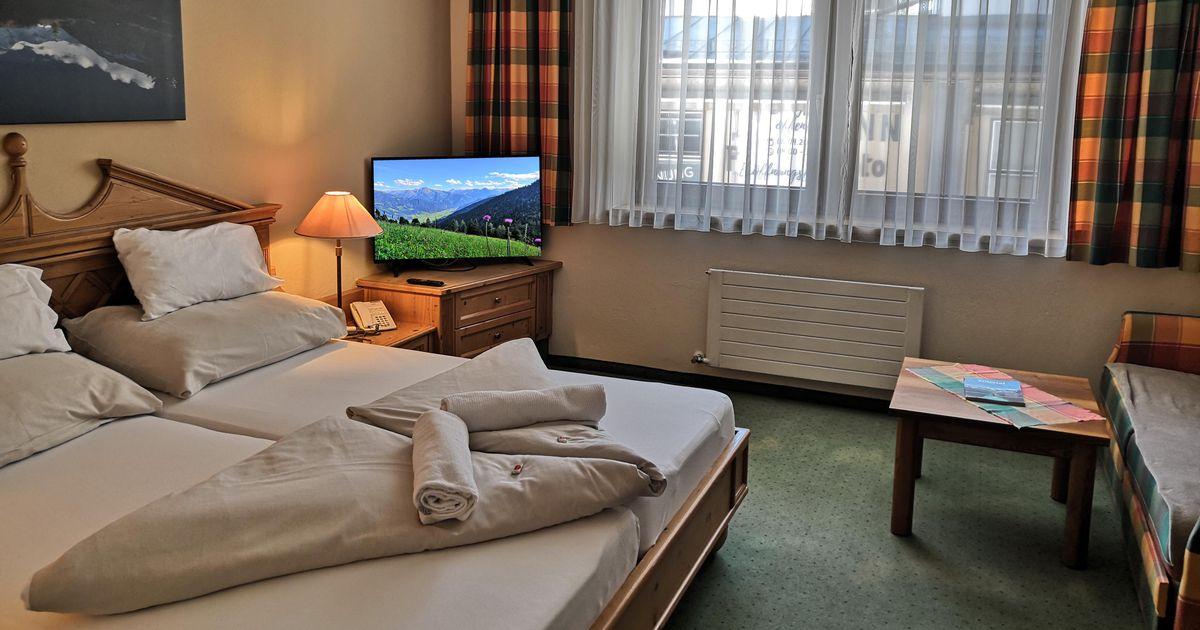 Hotel Zur Post Fugen