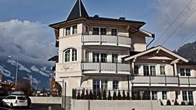 Appartementhaus St. Georg