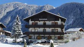 Sanna (Mayrhofen)
