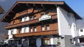 Gastehaus Larchenheim