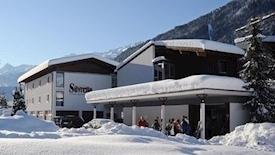 Silvretta (St. Gallenkirch)