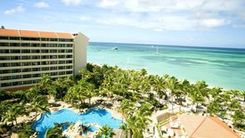 Barcelo Aruba (ex Occidental Grand)