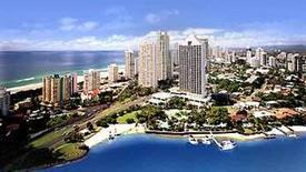 Surfers Paradise Mariott Resort