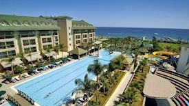 Alva Donna Beach Resort (ex Amara Beach)