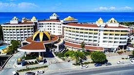 Side Alegria Hotel & Spa (ex Holiday Point & Spa)