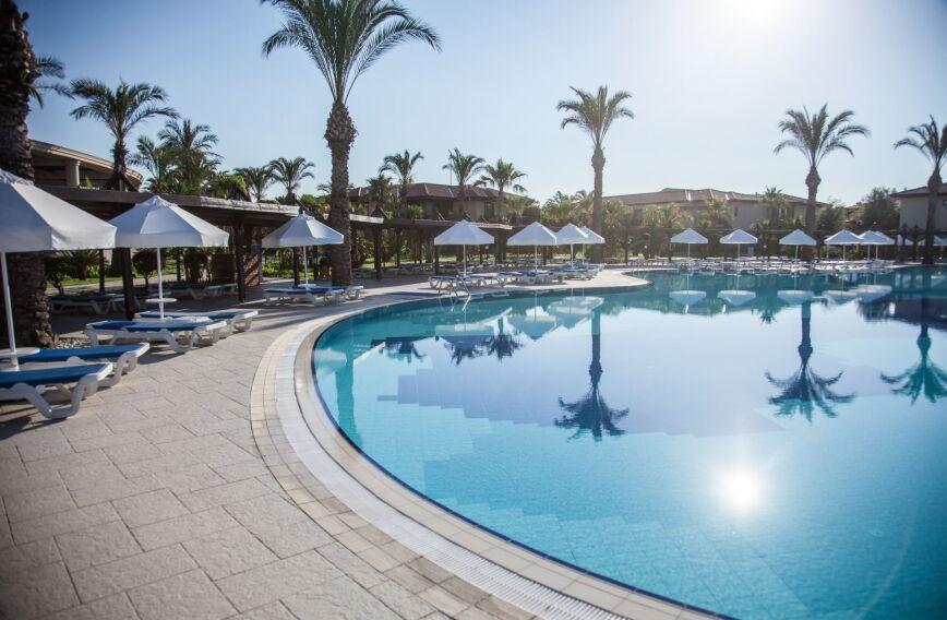 Palm Garden Side