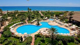 Barbaross Pasha's Beach Club