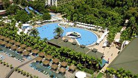 Hotel and Resort Botanik