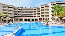Linda Resort (Side)