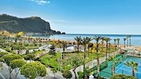 Sultan Sipahi Resort