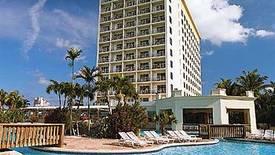 Paradise Island Harbour Resort