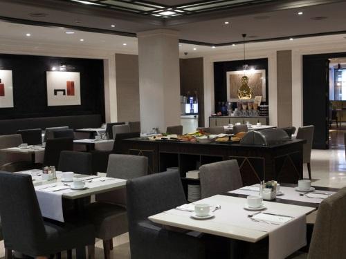Abba balmoral hotel 4