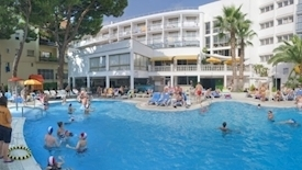 GHT Costa Brava (Tossa de Mar)