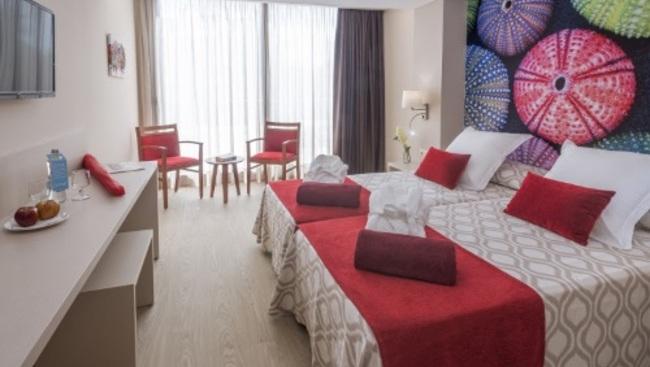Отель Stella Spa 3 Пинеда де Мар Испания отзывы