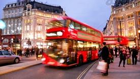 Londyn - BLACK FRIDAY