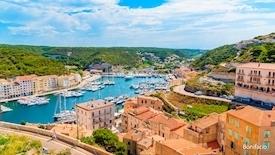 Korsyka Czyli Wyspa Piękna