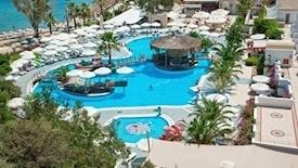 Salmakis Beach Resort