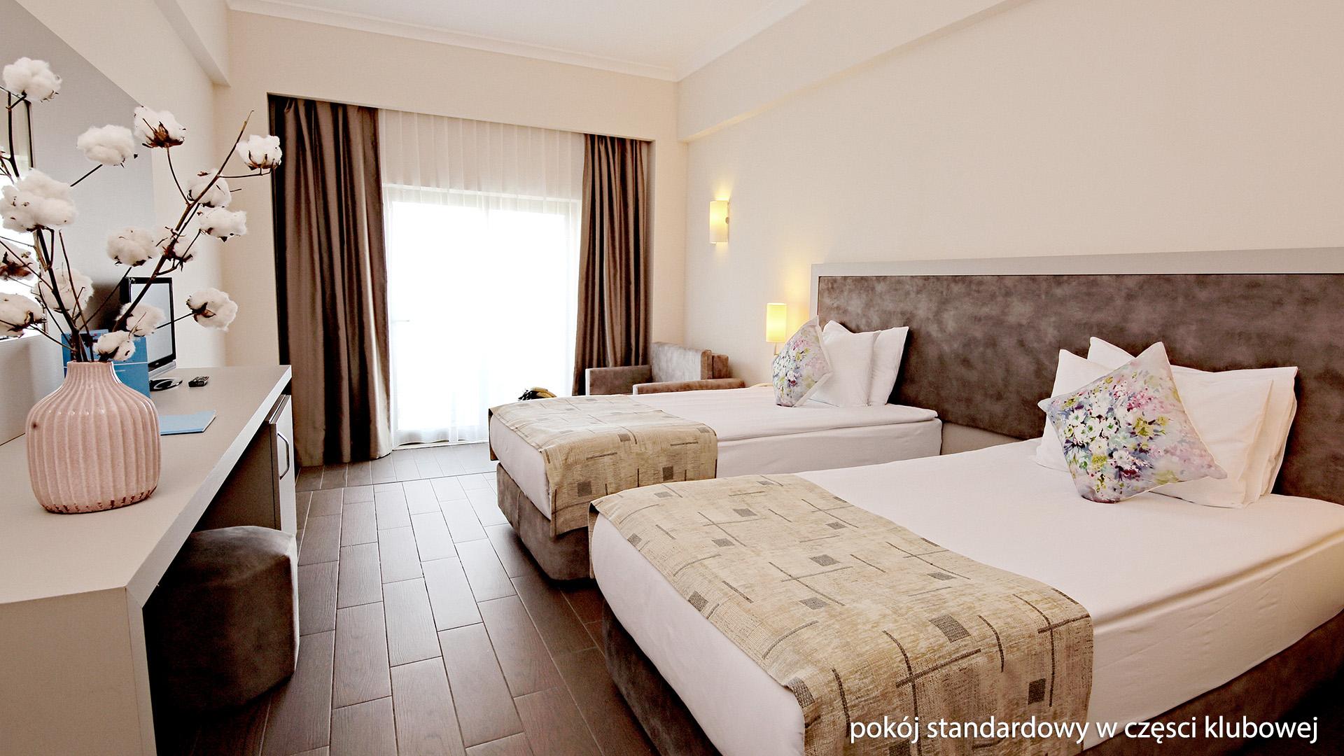 Club Eldorador Aladin Djerba Djerba - rezerwuj pokoje w