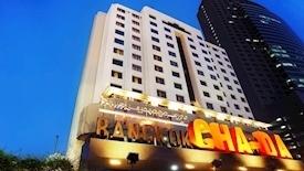 Cha - Da Bangkok