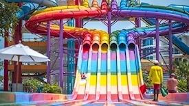 Splash Beach Resort Phuket (ex. Grand West Sands Resort & Villas Phuket)