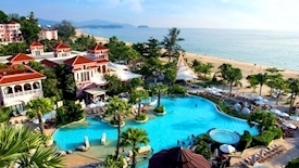 Centara Grand Beach Resort Phuket (Karon Beach)