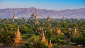 Mingalabar - Witaj W Birmie!