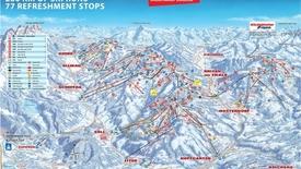 Skiwelt Wilder Kaiser - Angeberg
