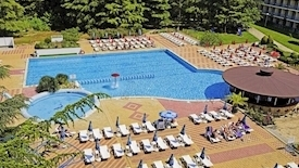 Parkhotel Continental 3 (Sunny Beach)