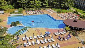 Parkhotel Continental 3* (Sunny Beach)
