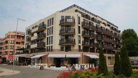 Vigo Beach Aparthotel