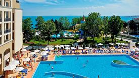 Sol Nessebar Bay & Mare