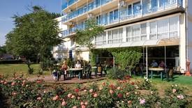 Parkhotel Continental 2 (Sunny Beach)