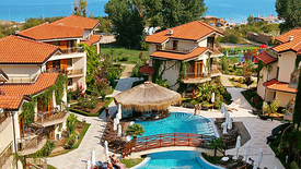 Laguna Beach Resort & Spa (Sozopol)
