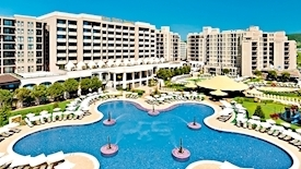 Barcelo Royal Beach & Residence