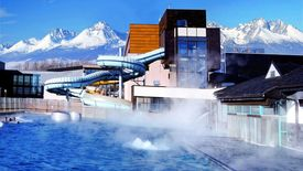 AquaCity Seasons Poprad