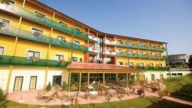 Thermenhotel Puchas Plus Stegersbach