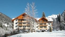 Rio Stava Family Resort & Spa