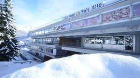 Sole Alto Apartments