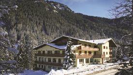 Villa Emma (Alba Di Canazei)