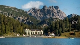 Grand Misurina
