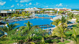 Playa Paraiso Resort & Suite (ex Pestana Cayo Coco Beach Resort)