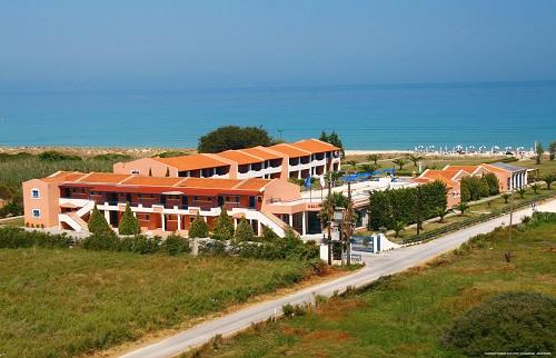 Hotel Nostos Mare