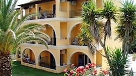 Spiti Nikos Apartments