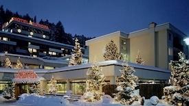 Europa (St. Moritz)