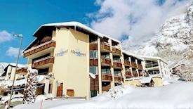 Alpenhotel (Flims)
