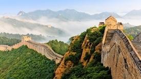 Pekin i okolice