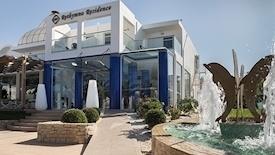 Rethymno Residence Hotel & Suites (ex Maravel Sky)