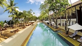 Pandanus Beach Resort and Spa (ex Emerald Bay)