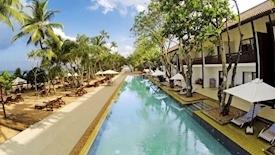 Pandanus Beach Resort and Spa (ex Emerald Bay)